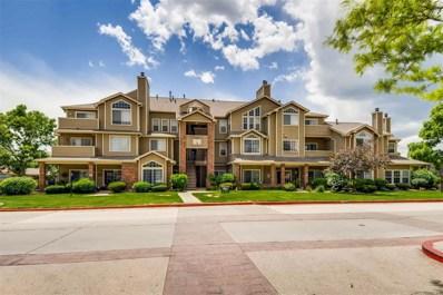 4760 S Wadsworth Boulevard UNIT A204, Denver, CO 80123 - MLS#: 2411762