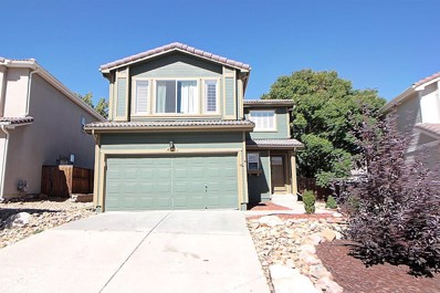 4581 Lyndenwood Circle, Highlands Ranch, CO 80130 - MLS#: 2412240