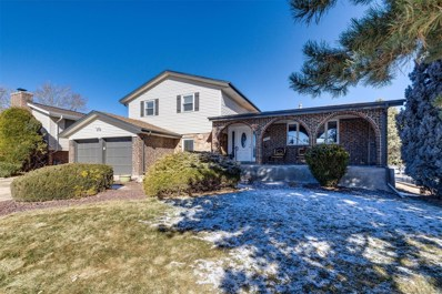 6698 S Cherry Way, Centennial, CO 80121 - MLS#: 2412740