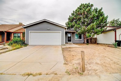 14660 E 43rd Avenue, Denver, CO 80239 - MLS#: 2413588