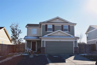 861 Stagecoach Drive, Lochbuie, CO 80603 - #: 2413660