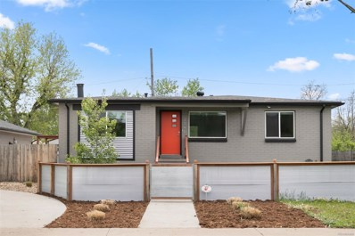 2340 W 48th Avenue South Drive, Denver, CO 80211 - #: 2413918