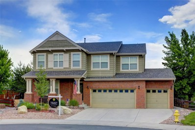 4408 Larksong Place, Castle Rock, CO 80109 - MLS#: 2414321