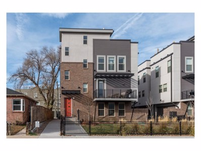 1309 Jackson Street, Denver, CO 80206 - MLS#: 2414400