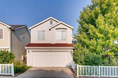 1209 S Boston Street, Denver, CO 80247 - #: 2414505