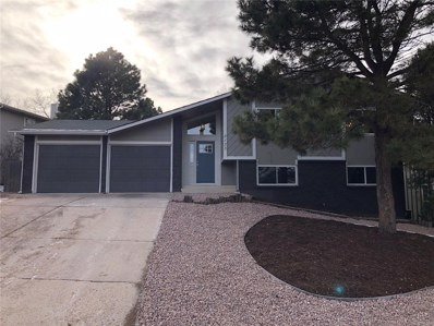 2153 Roundtop Court, Colorado Springs, CO 80918 - MLS#: 2415442