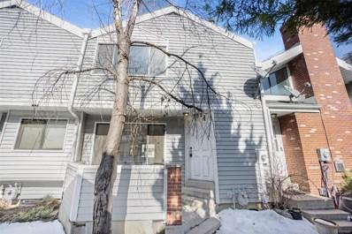 232 S Nome Street, Aurora, CO 80012 - MLS#: 2416373