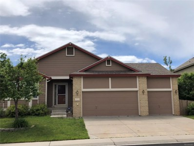 10924 Flagler Drive, Parker, CO 80134 - #: 2417078