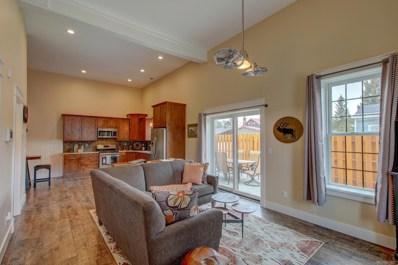 600 Chestnut Street UNIT C, Leadville, CO 80461 - #: 2417521