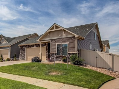 4495 Walden Court, Denver, CO 80249 - #: 2417896