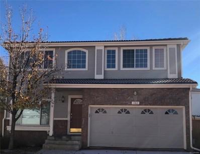 1363 Laurenwood Way, Highlands Ranch, CO 80129 - MLS#: 2418990