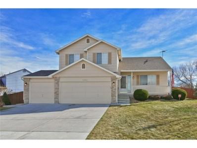 1426 Cedarwood Drive, Longmont, CO 80504 - MLS#: 2419337