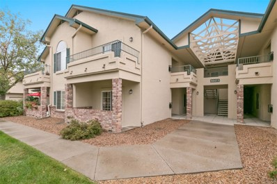 8603 E Dry Creek Road UNIT 213, Centennial, CO 80112 - MLS#: 2419352