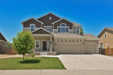 9033 Sandpiper Drive, Frederick, CO 80504 - MLS#: 2419538