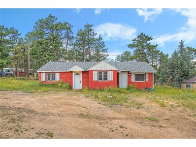 5969 Park Street, Evergreen, CO 80439 - MLS#: 2420215