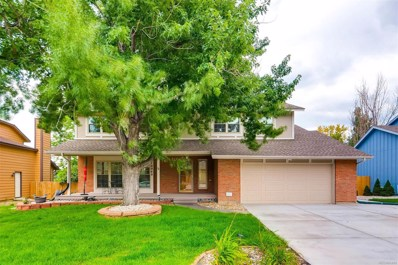 10940 E Maplewood Drive, Englewood, CO 80111 - MLS#: 2421962