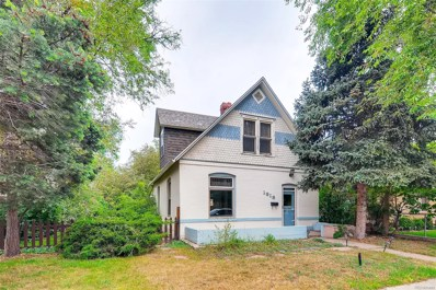 1919 S Pearl Street, Denver, CO 80210 - #: 2422385