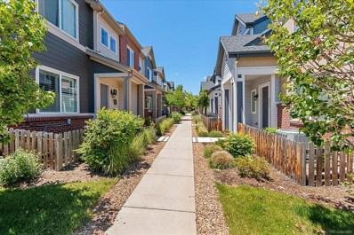 2215 Ulster Street, Denver, CO 80238 - #: 2422829