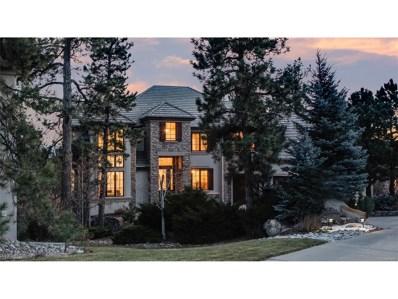 1356 Woodmont Way, Castle Pines, CO 80108 - #: 2423997
