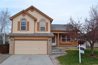 19783 Glendale Lane, Parker, CO 80134 - #: 2424613
