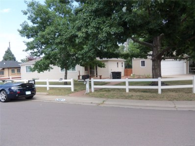 4380 Newland Street, Wheat Ridge, CO 80033 - #: 2424662