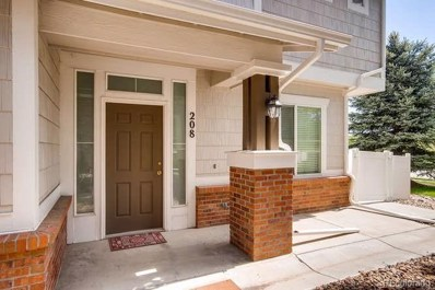 208 Whitehaven Circle, Highlands Ranch, CO 80129 - #: 2427703