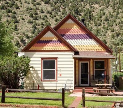 2020 Miner Street, Idaho Springs, CO 80452 - MLS#: 2429892