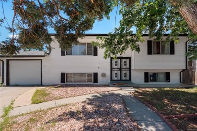 14522 E 22nd Place, Aurora, CO 80011 - #: 2430743
