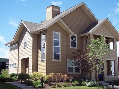 8526 E 25th Place, Denver, CO 80238 - MLS#: 2432573