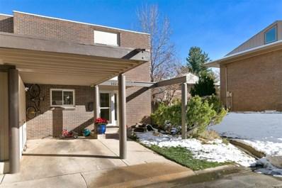 1484 Greenbriar Boulevard, Boulder, CO 80305 - #: 2432828
