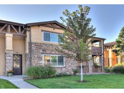 9895 W Freiburg Drive UNIT G, Littleton, CO 80127 - MLS#: 2435212