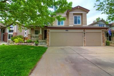 9083 Renoir Drive, Littleton, CO 80126 - MLS#: 2436157