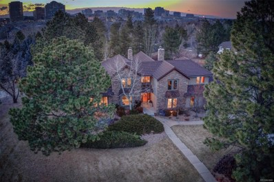 5455 S Autumn Court, Greenwood Village, CO 80111 - #: 2436460