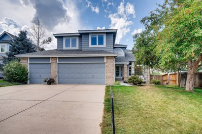 9305 Cornell Circle, Highlands Ranch, CO 80130 - #: 2437821
