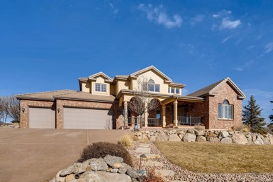 2620 Rossmere Street, Colorado Springs, CO 80919 - MLS#: 2438713