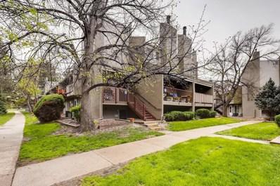 5300 E Cherry Creek South Drive UNIT 601, Denver, CO 80246 - #: 2439402