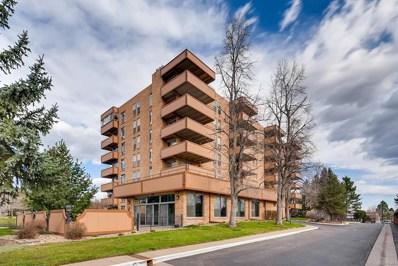 500 Mohawk Drive UNIT 506, Boulder, CO 80303 - MLS#: 2439944