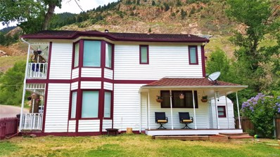 601 Brownell Street, Georgetown, CO 80444 - MLS#: 2440302