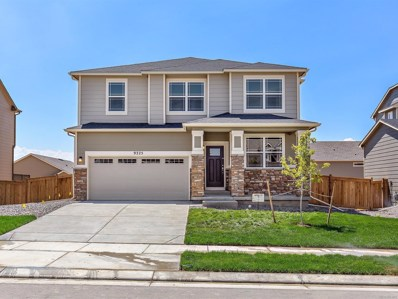 9325 Quintero Street, Commerce City, CO 80022 - #: 2442462