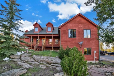 7737 Centaur Drive, Evergreen, CO 80439 - #: 2443523