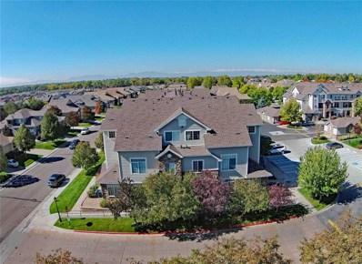 12711 Colorado Boulevard UNIT A112, Thornton, CO 80241 - MLS#: 2443745