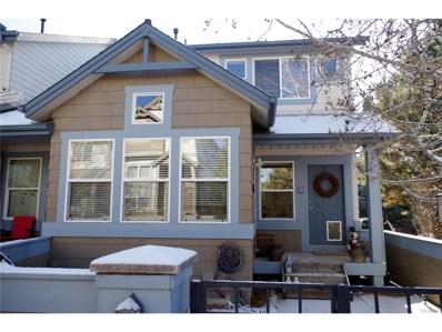141 Rowena Place, Lafayette, CO 80026 - MLS#: 2444746