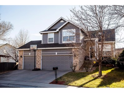 3176 E 105th Place, Northglenn, CO 80233 - MLS#: 2444766