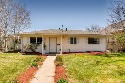 1798 Hooker Street, Denver, CO 80204 - MLS#: 2445250