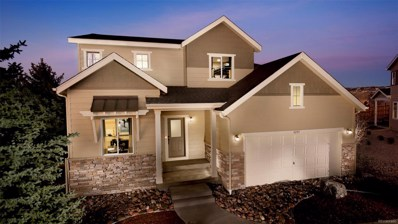 9309 Dunraven Street, Arvada, CO 80007 - #: 2446180