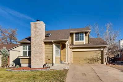 9346 Daisy Court, Highlands Ranch, CO 80126 - #: 2446920