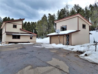 28550 Pine Trail, Conifer, CO 80433 - #: 2447796
