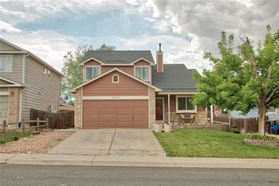 12197 Hudson Court, Thornton, CO 80241 - #: 2447906