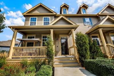 525 Casper Drive, Lafayette, CO 80026 - MLS#: 2448169