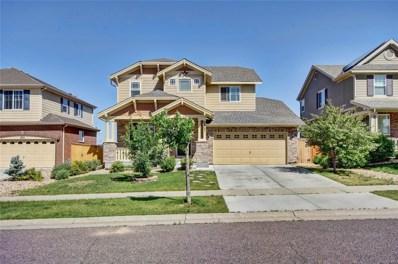 24721 E Layton Place, Aurora, CO 80016 - MLS#: 2448595